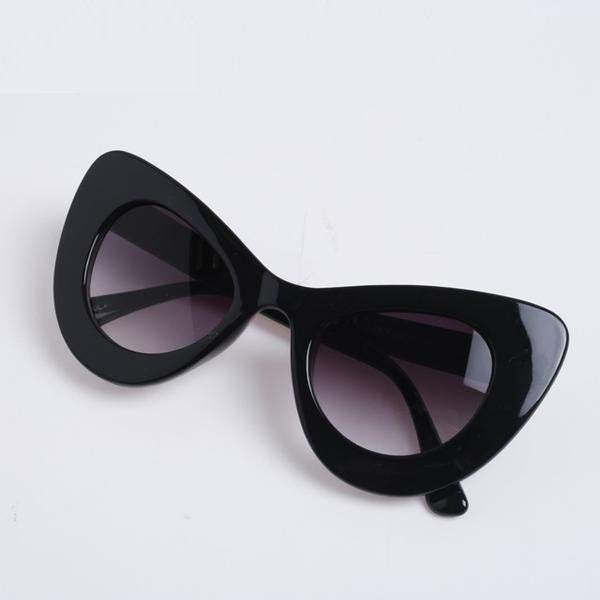 Black Gigi Sunglasses