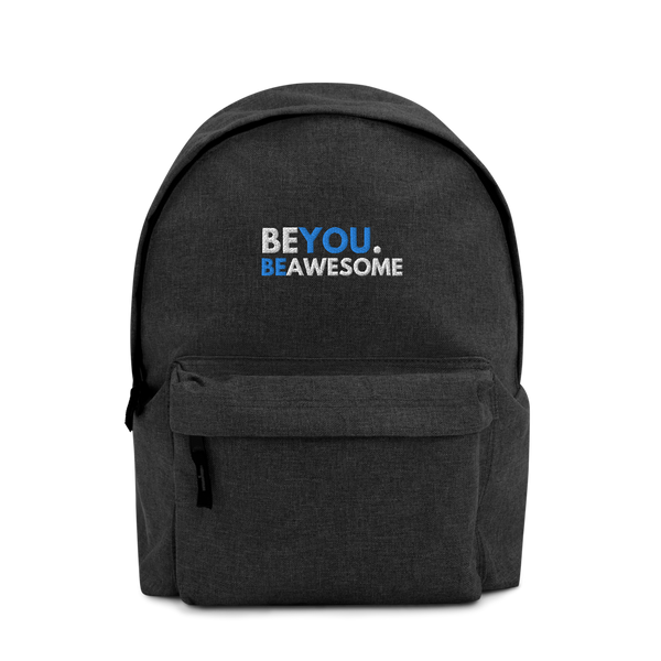 Be You. Be Awesome (DJ Raphi) - Bag