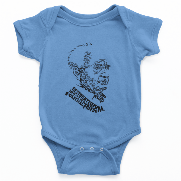 Declaration Of Independence - Onesie (3-6 Months)