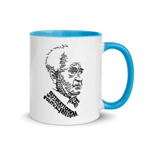 Declaration Of Independence - Coffee Mug