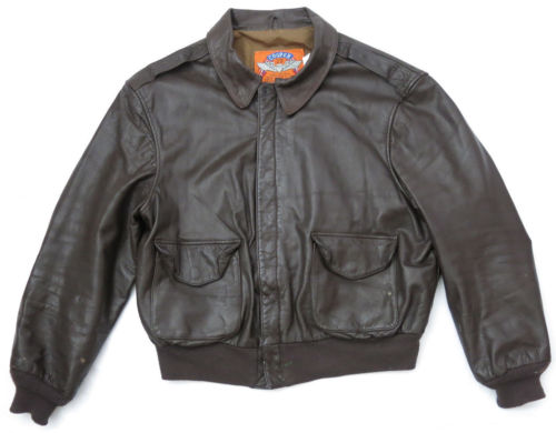 Leather Flight Jacket Cleaning Services Leathercareusa