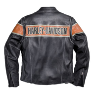 Clean your leather moto jacket at LeatherCareUSA.com