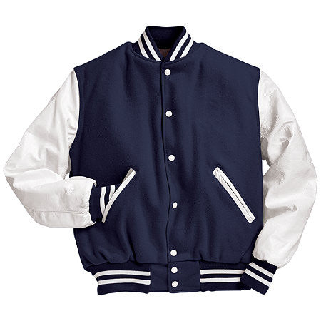Varsity Letterman Jacket Cleaning