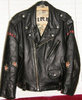 LeatherCareUSA.com cleans motorcycle jackets
