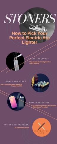 The Stoner Guide to Electric Arc Lighters: Best Electric
