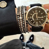 Watch+ Bracelet Stack Combo
