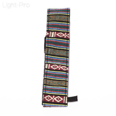 Retro Style Durable Fashion Neck & Shoulder DSLR Camera Straps (14 Different Patterns)  *Canon, Nikon, Sony, and Pentax Compatible