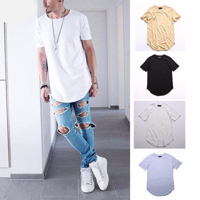 Summer Fashion Style  Kanye West Inspired T-shirts