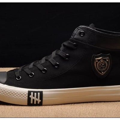 Hightop Casual Sneakers