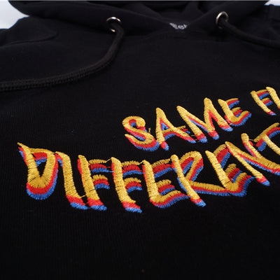 "Una Reta ""Same Fight Different Pursuit"" Sweatshirt"