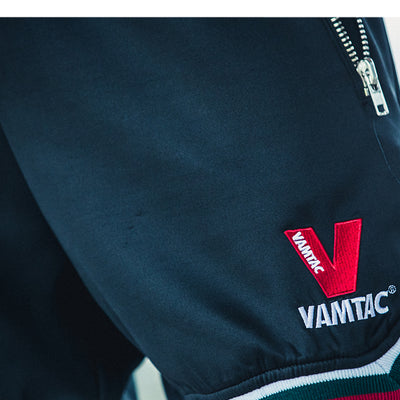"EQcreative Plus Featured ""Vamtac"" Mens Streetwear Shorts"