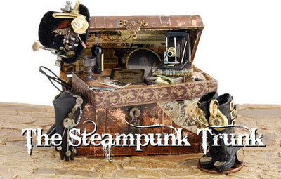The Steampunk Trunk