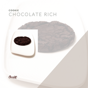 Rich Chocolate Cookie