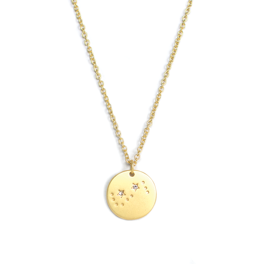 Zodiac Necklaces | Scorpio
