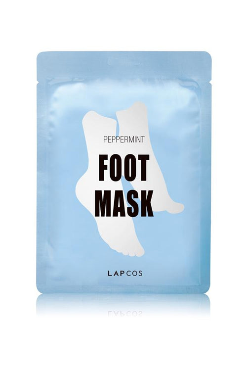 Perppermint Foot Mask
