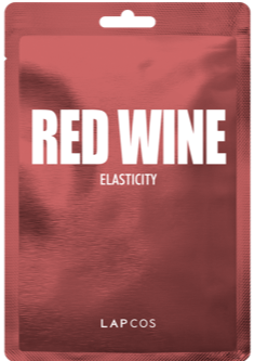 Daily Sheet Mask Red Wine - Elasticity