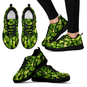 BRUSSELS SPROUTS Sneakers