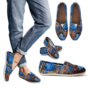 BLUE WOOD Women's Casuals