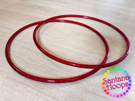 Mini Twin Hoops
