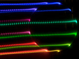 Ombre Rainbow (Skittles Little Sister) LED Hula Hoop