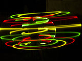 Create Your Own LED Hoop