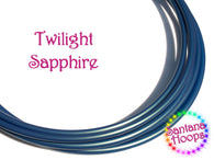 Mini Twins Twilight Sapphire Color Shifting Polypro