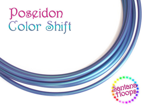 Mini Twins Poseidon Color Shifting Polypro