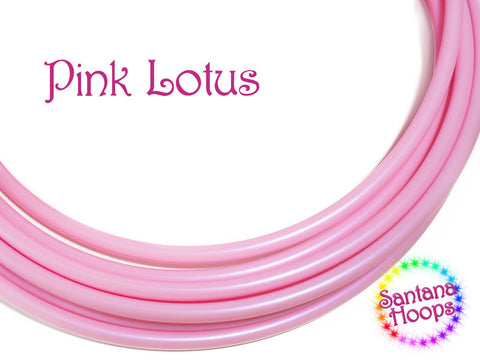 Mini Twins Pink Lotus flower HDPE