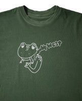 Fried Frogger T