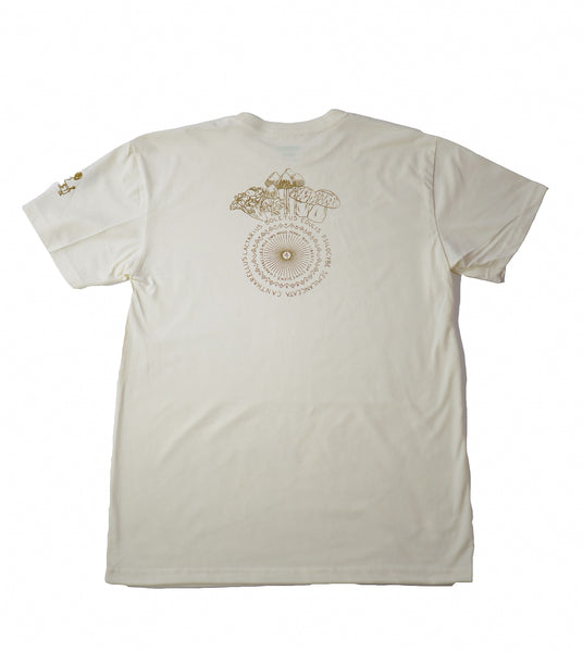 Athlete Collab. Rudy Lépine Foraging T-shirt