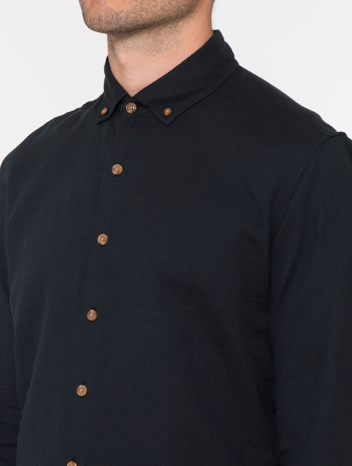 Sidecar In Black Mens Custom Shirts The Hop