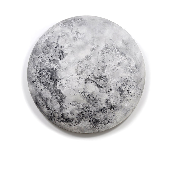 Full Moon Wall Art