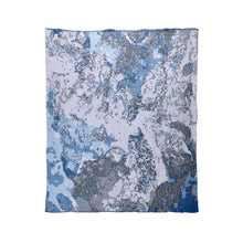 Forma | Summit Throw Blanket