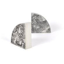 Lunar Bookends
