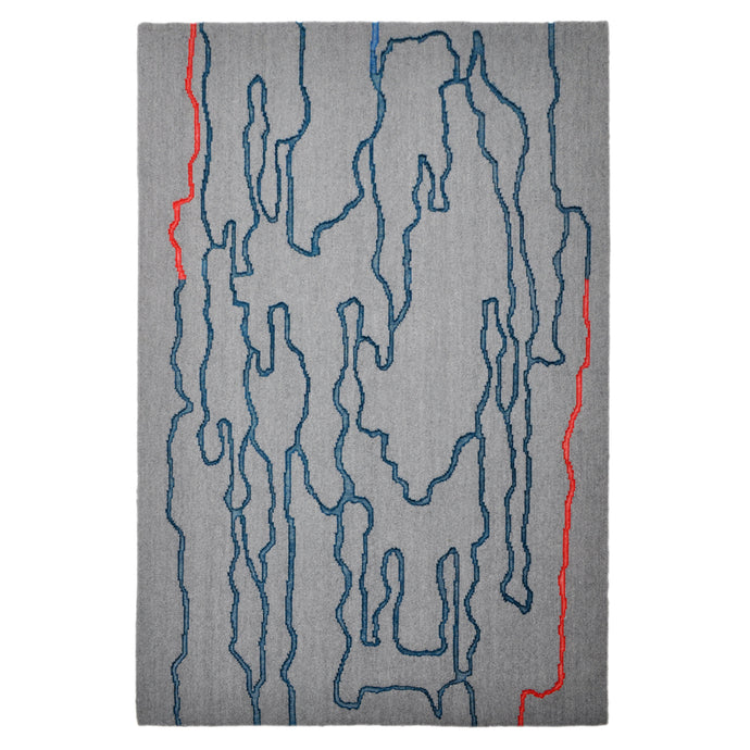 Contour Collection | 4'x6' Rug