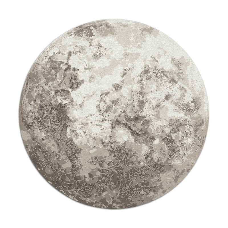 Natural Formations | Lunar Rug in Beige