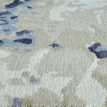 Natural Formations | Lunar Rug in Lavender