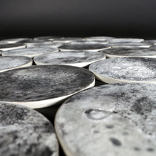 Moon Collection | Coasters - Grey