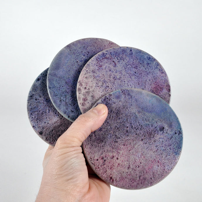 Moon Collection | Coasters - Cosmic