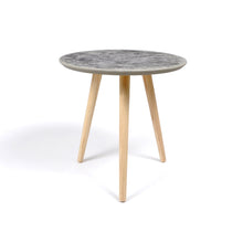 Moon Collection | Side Table 18""