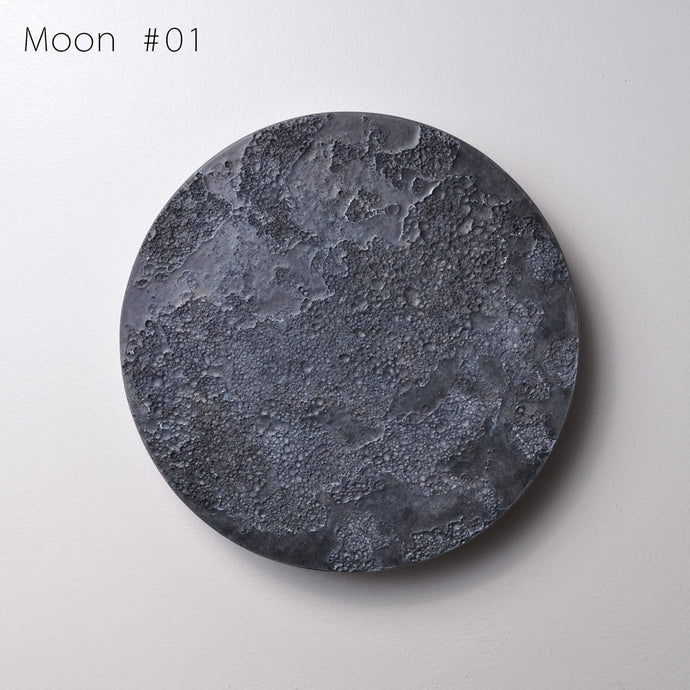 Moon Collection | Color Reference