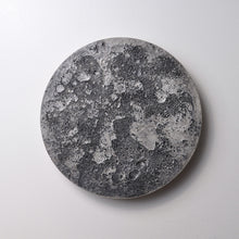 "Moon Collection | Wall Art 9"" - Grey"