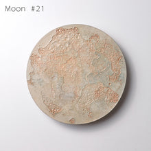 "Moon Collection | Wall Art 9"" - Limited Edition #21"