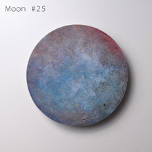 "Moon Collection | Wall Art 9"" - Limited Edition #25"