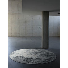 Natural Formations | Lunar Rug in Grey
