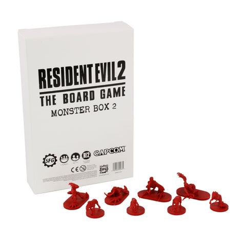 RE2: TBG - Monster Box 2