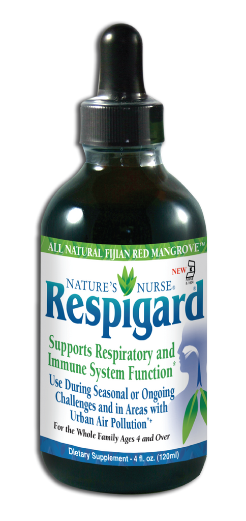 Nature's Nurse Respigard All Purpose 4 ounce
