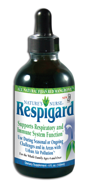 Respigard: The Perfect Solution For Respiratory & Immune System Support?