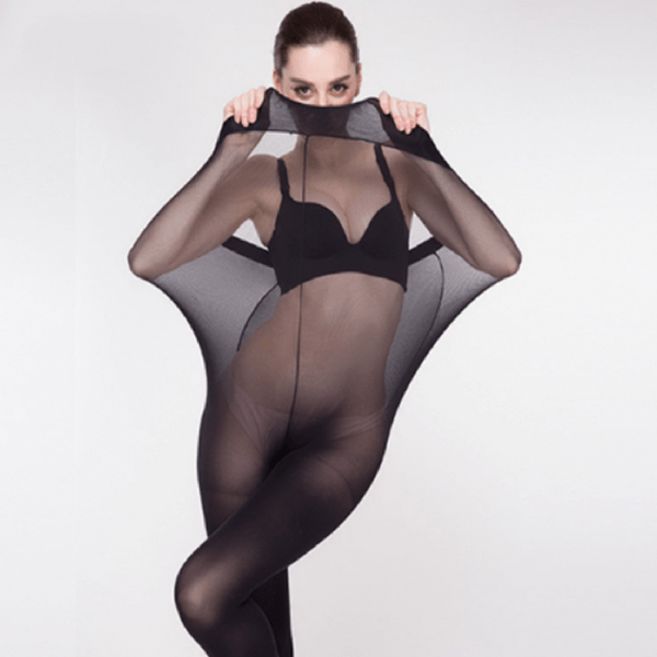 Magical Pantyhose That Won't Tear Or Run!