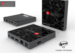 Android TV Box Beelink GT1 Ultimate